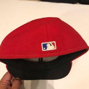 New Era Accessories - NICE Texas Rangers MLB Major League Baseball 7 5/8